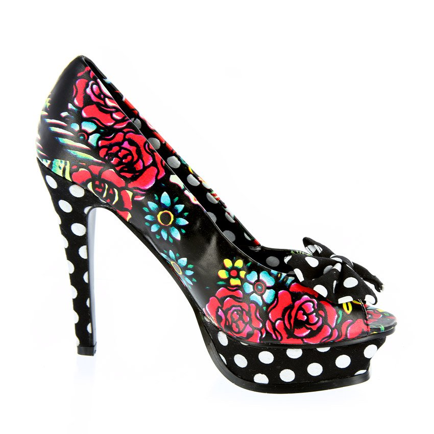 Iron Fist Womens Shoes Sale