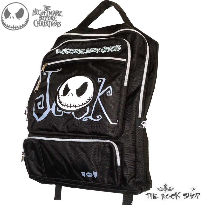 Nightmare before Christmas Rucksack Backpack, 29,90 €