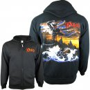 Dio Zip Hood - Holy Diver Album