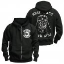 Star Wars -  Dark Side Zip Hood