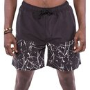 Iron Fist Pool Shorts - Extracurricular