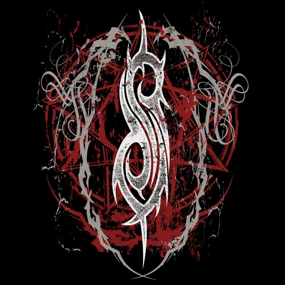 Best Wallpaper Logo Slipknot - Slipknot-T-Shirt-Iowa-Star_b4  Gallery_664100.jpg
