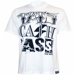 Metal Mulisha T-Shirt Tats Cash n´Ass