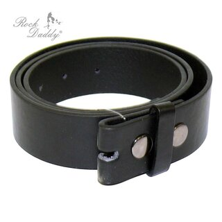 Changing Belt Black
