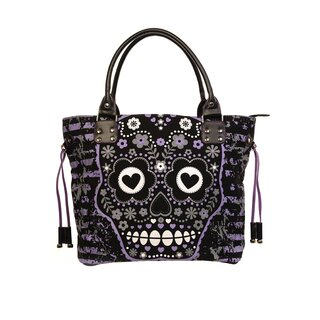 Banned - Sugarskull Bag