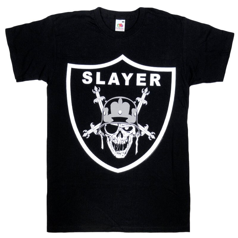 Slayer T-Shirt - Slayders XL
