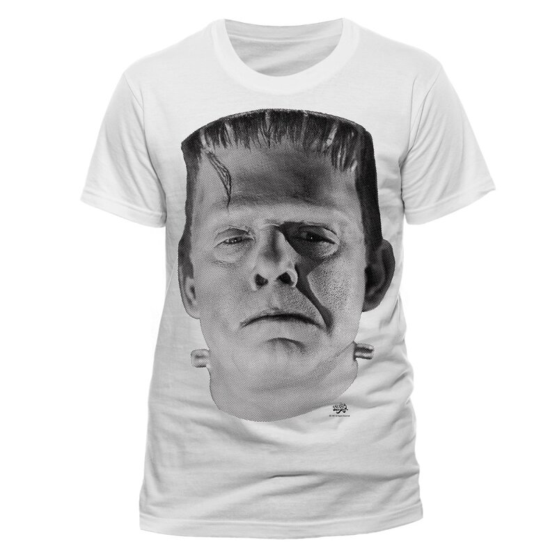 Frankenstein T-Shirt  M