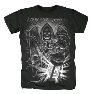 Avenged Sevenfold T-Shirt - Waking the fallen