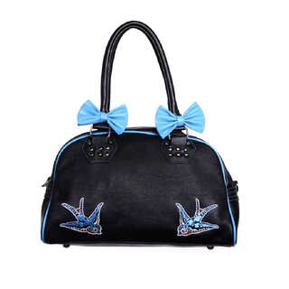 Banned - Swallows Handbag