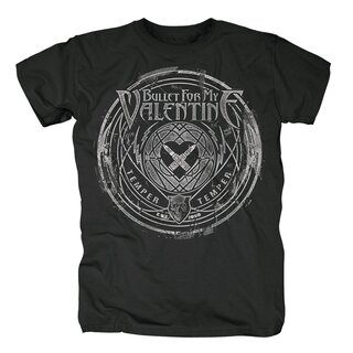 Bullet for my Valentine T-Shirt - Time To Explode