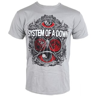 System of a Down T-Shirt - Mathematics