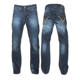 King Kerosin Speedhawk Kevlar Jeans