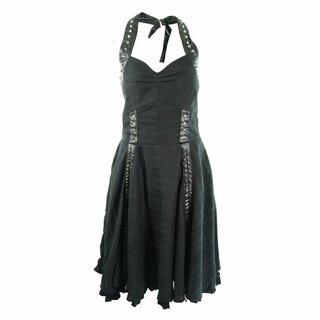 Vixxsin Neckholder Dress - Radiance Dress