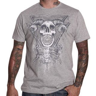 Hyraw T-Shirt - Demon