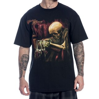 Sullen Art Collective T-Shirt - Torres XL