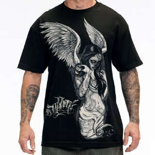 Sullen Art Collective T-Shirt - Fallen Angel