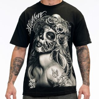 Sullen Art Collective T-Shirt - Querida Muerta