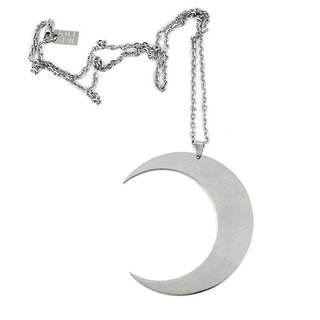Killstar Necklace - Luna
