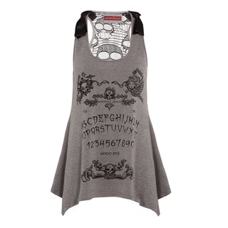 Jawbreaker Gothbottom Top - Mystifying Oracle Ouija Board