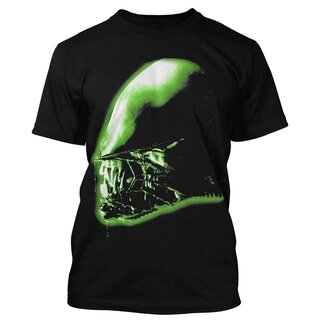 Alien T-Shirt - Insulation