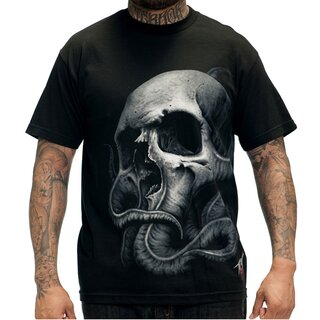 Sullen Clothing Art Collective T-Shirt - Tyrrell