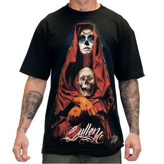 Sullen Clothing Art Collective T-Shirt - Acuna Badge