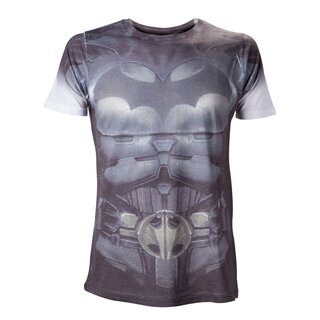 Batman T-Shirt - Injustice Armour