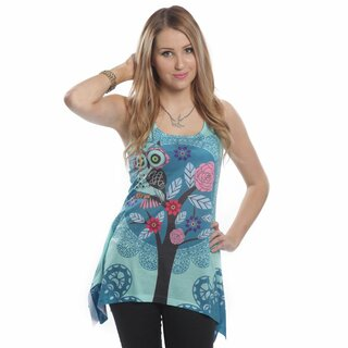 Innocent Lifestyle Tank Top - Hoot Lace