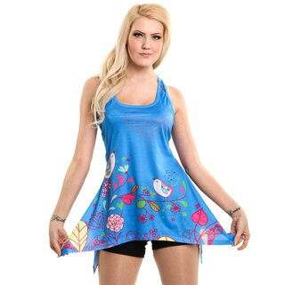 Innocent Lifestyle Tank Top - Peony Lace