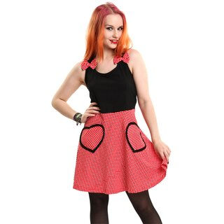 Cupcake Cult Kleid - Mimmie Dress