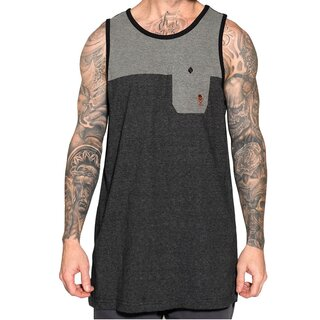 Sullen Art Collective Tank Shirt - Slick