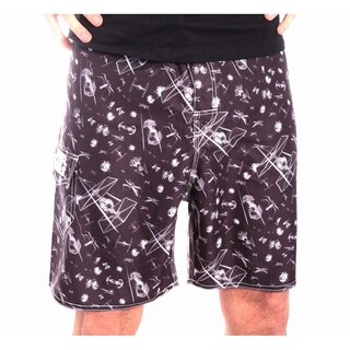 Star Wars Badeshorts - Fleet