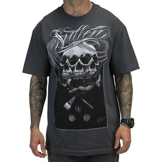 Sullen Art Collective T-Shirt - Andres Ortega