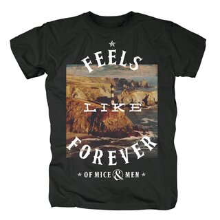 Of Mice & Men T-Shirt - FLF Video Swipe