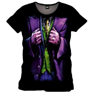 Batman T-Shirt - The Jokers Suit