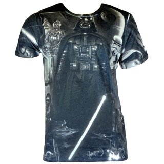 Star Wars T-Shirt - Memories
