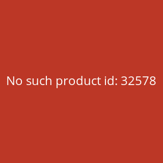 Belt Buckle - Sugar Skull Red