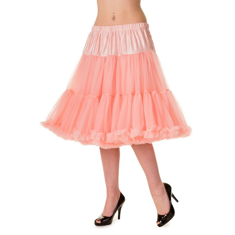 banned petticoat starlite rosa 39 90. Black Bedroom Furniture Sets. Home Design Ideas