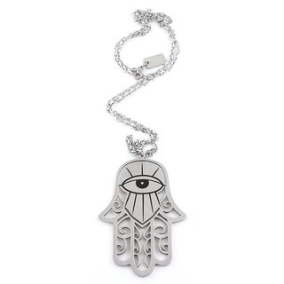 Killstar Necklace - Hamsa