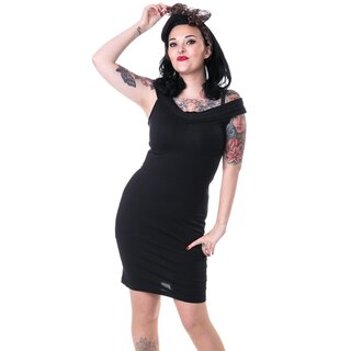 Rockabella Mini Dress - Wendy Dress
