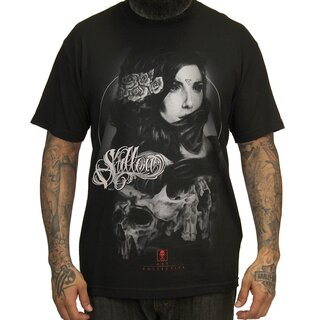 Sullen Art Collective T-Shirt - Forgotten