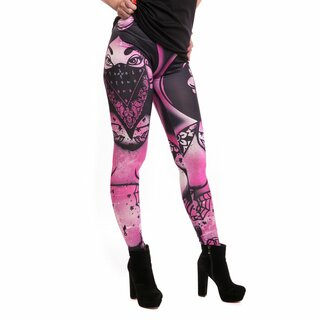 Cupcake Cult Leggings - Street Ink