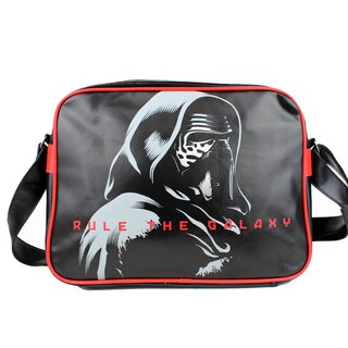 Star Wars Messenger Bag - Kylo Ren: Rule The Galaxy