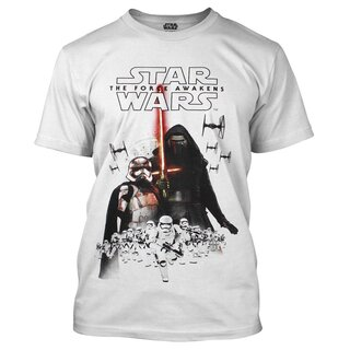 Star Wars T-Shirt - Force Awakens