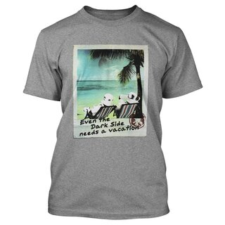 Star Wars T-Shirt - Stormtrooper Vacation Needs