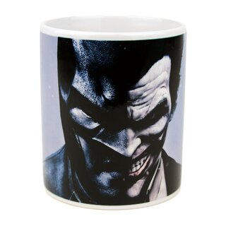 Batman Mug - Batman Vs. Joker