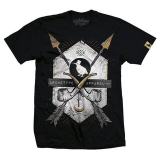 Archetype Apparel T-Shirt - Arrow