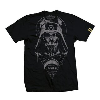 Archetype Apparel T-Shirt - Dark Side