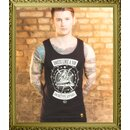 Archetype Apparel Tank Top - All Seeing Eye S