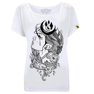 Archetype Apparel Ladies T-Shirt - Artemis